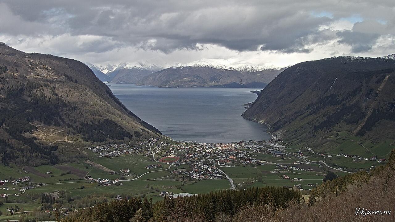 Vik i Sogn May 9, 2020 5:00 PM
