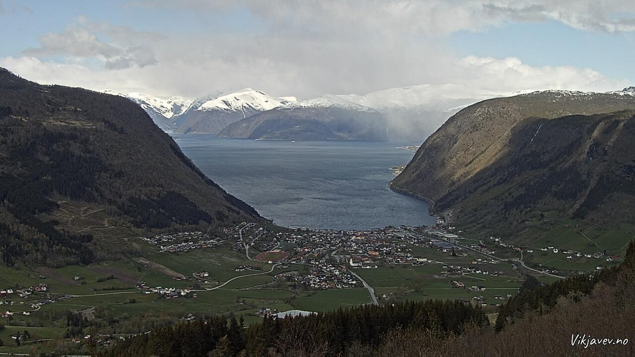 Vik i Sogn May 10, 2020 5:00 PM