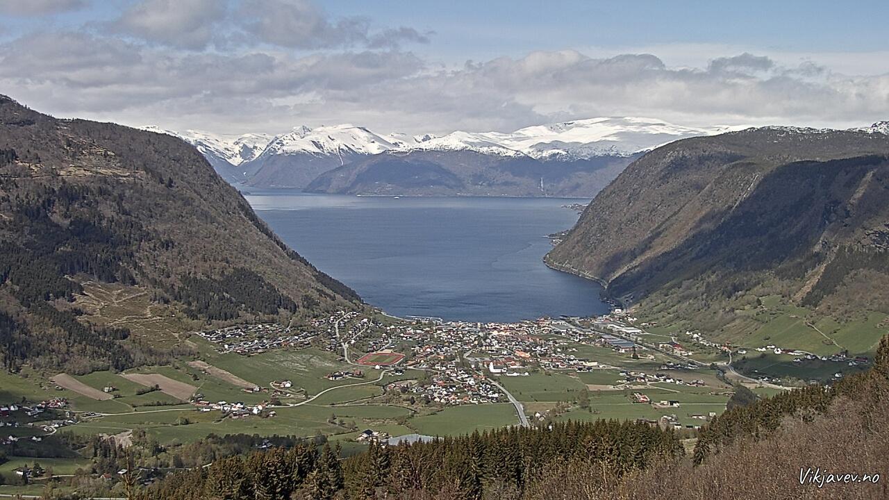 Vik i Sogn May 14, 2020 5:00 PM