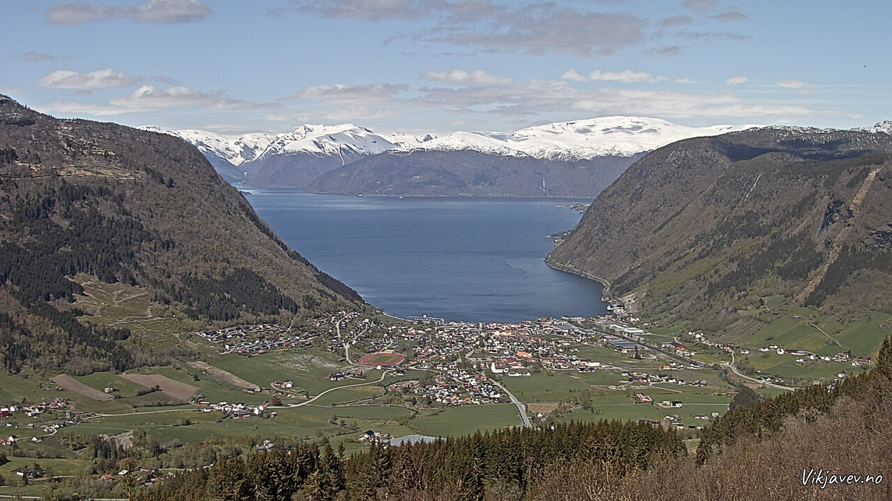 Vik i Sogn May 19, 2020 5:00 PM