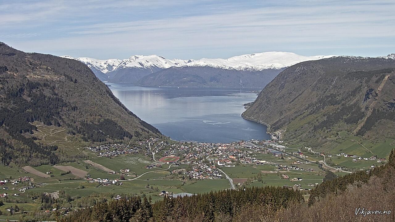 Vik i Sogn May 20, 2020 5:00 PM