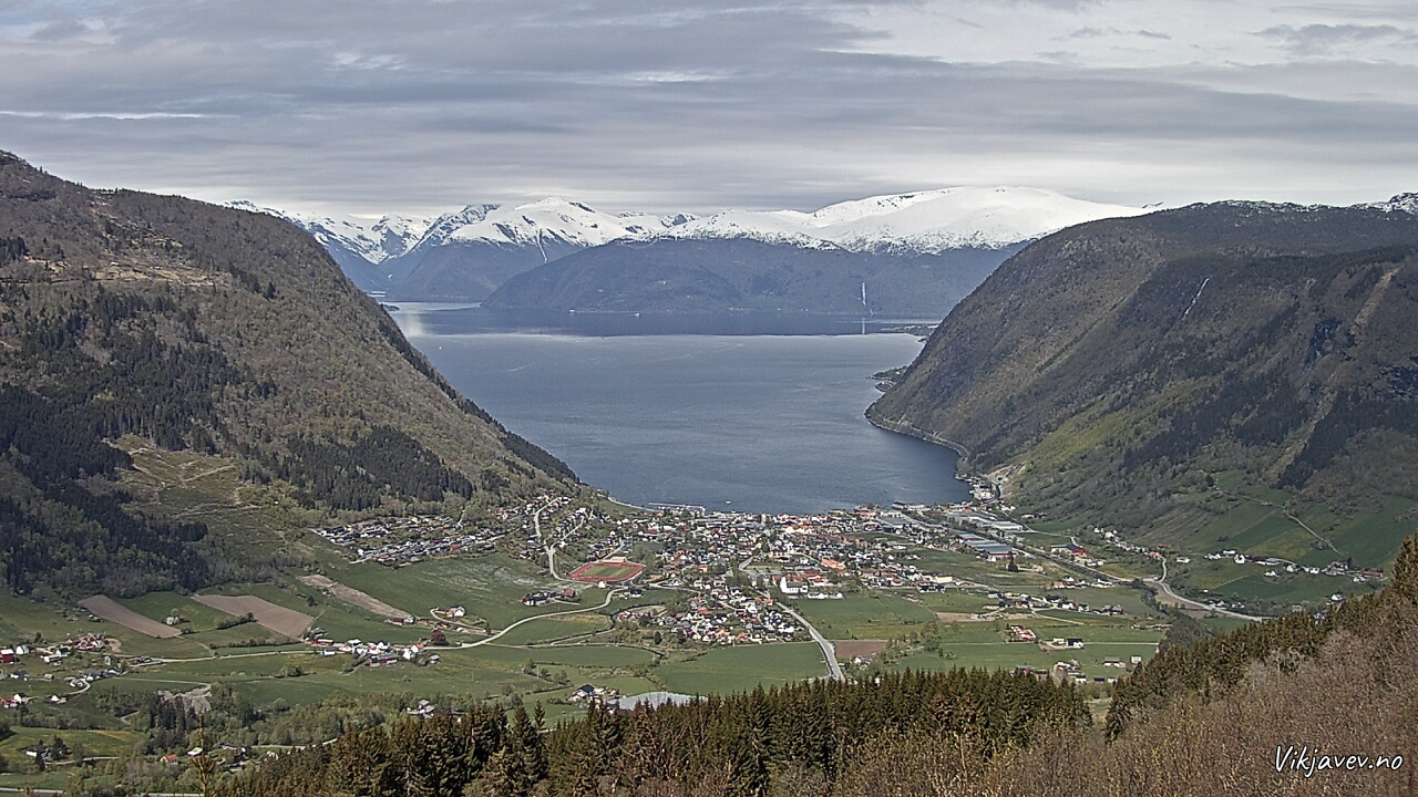 Vik i Sogn May 21, 2020 5:00 PM