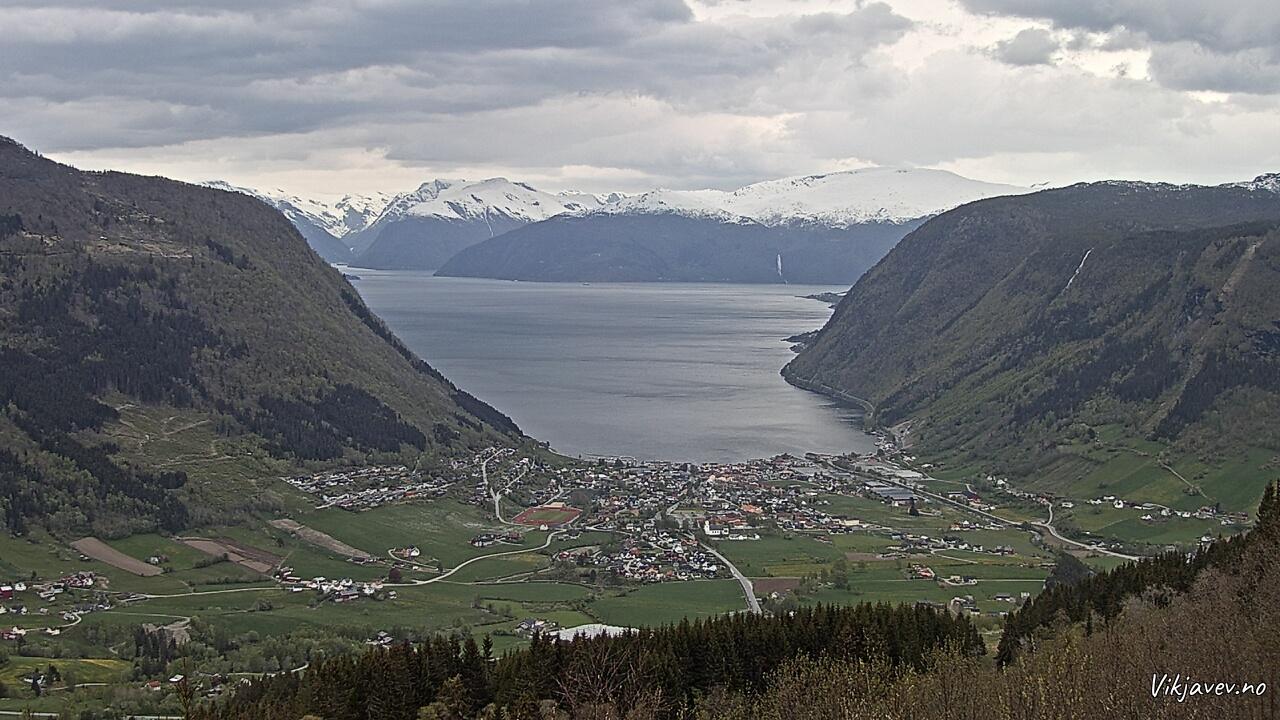 Vik i Sogn May 22, 2020 5:00 PM