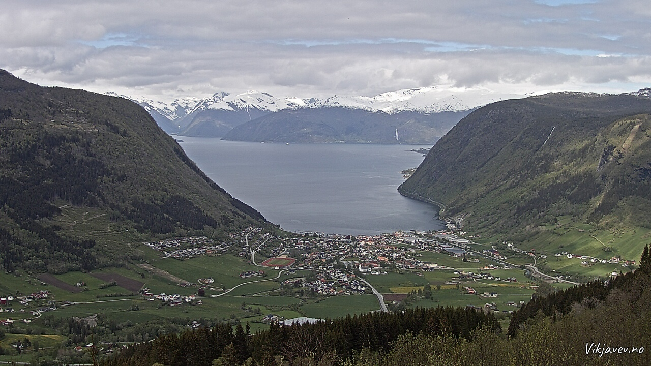 Vik i Sogn May 28, 2020 5:00 PM