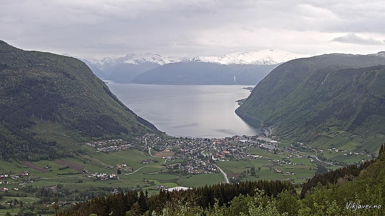 Vik i Sogn June 4, 2020 5:00 PM