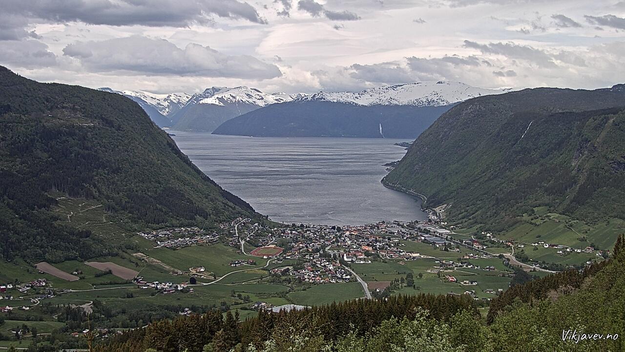 Vik i Sogn June 5, 2020 5:00 PM
