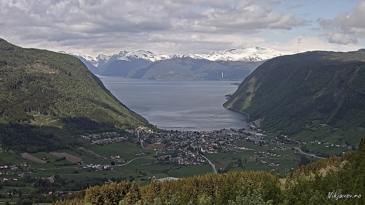 Vik i Sogn June 7, 2020 5:00 PM