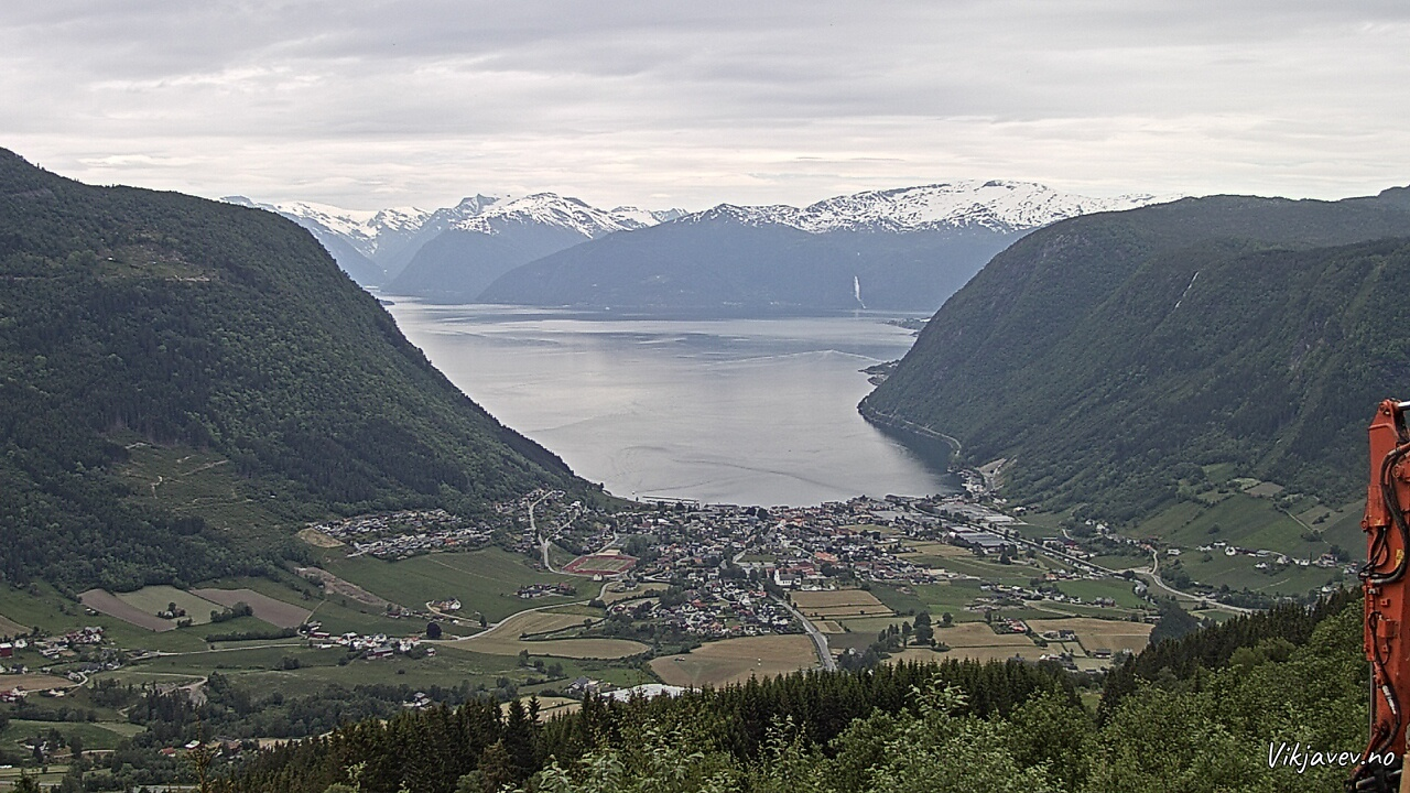 Vik i Sogn June 14, 2020 5:00 PM
