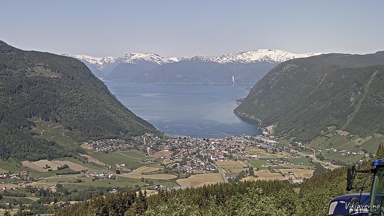 Vik i Sogn June 15, 2020 5:00 PM