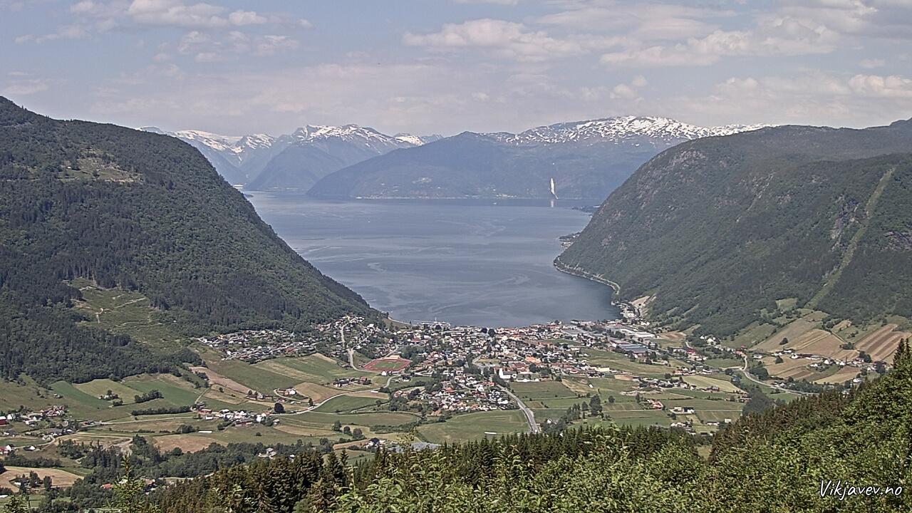 Vik i Sogn June 27, 2020 5:00 PM