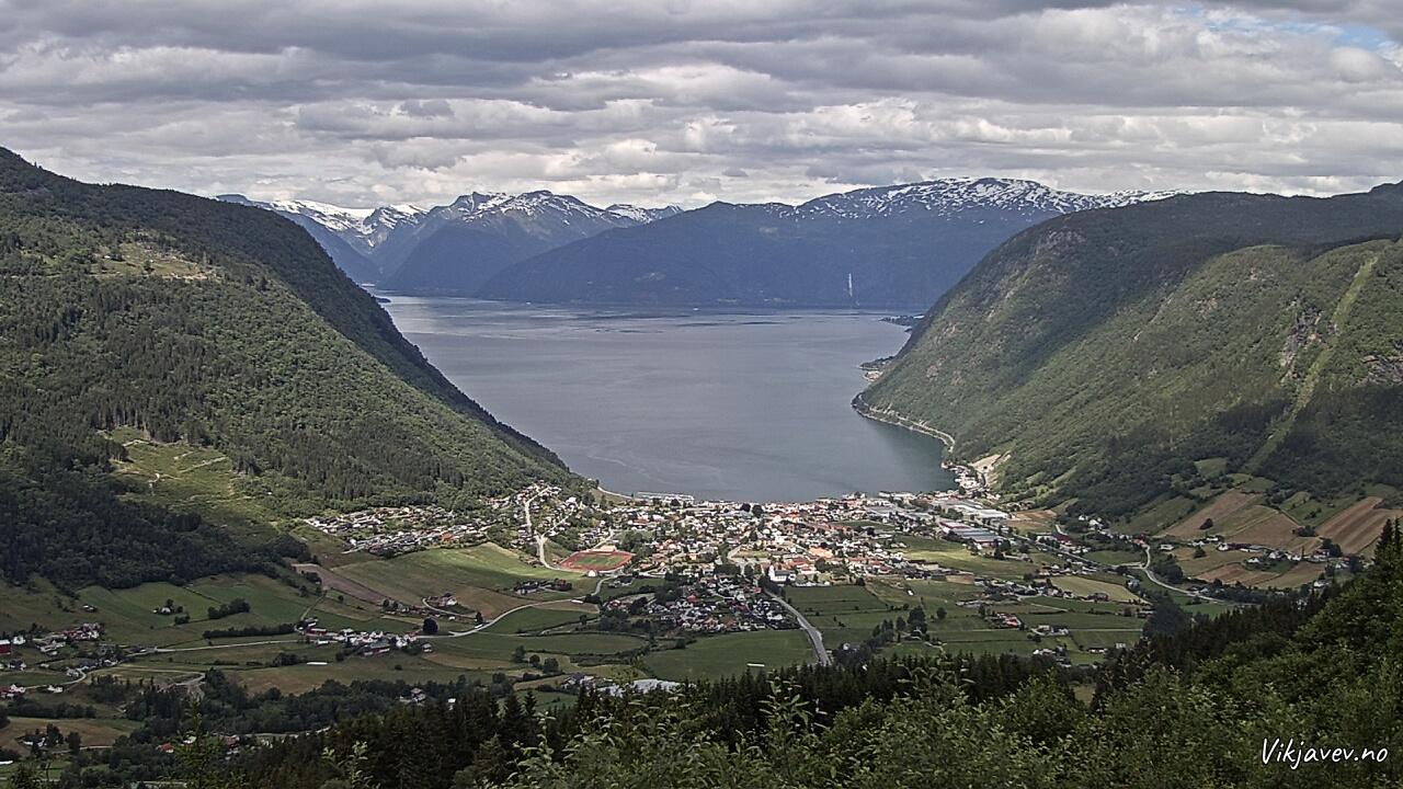 Vik i Sogn June 29, 2020 5:00 PM