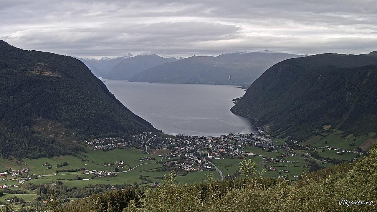 Vik i Sogn September 13, 2020 5:00 PM