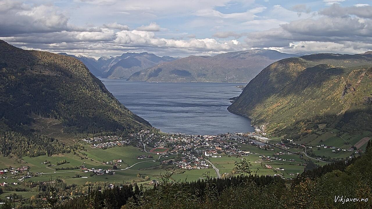 Vik i Sogn October 1, 2020 5:00 PM