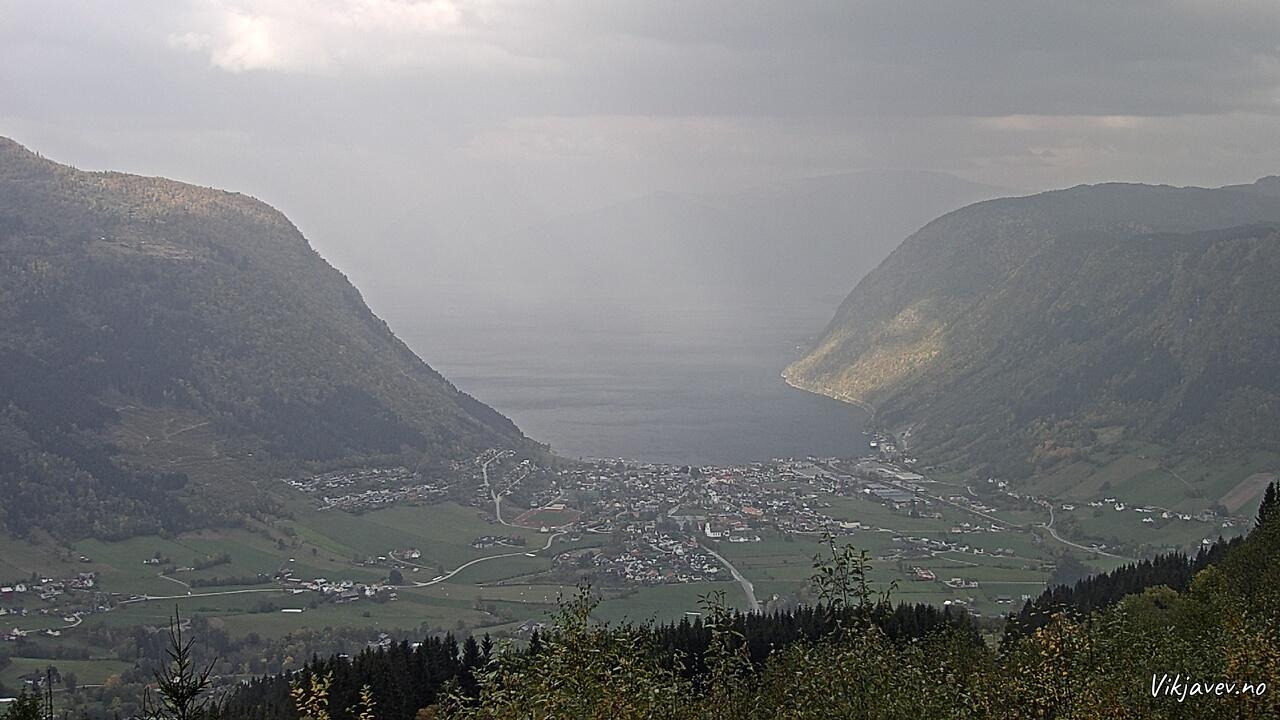 Vik i Sogn October 3, 2020 5:00 PM