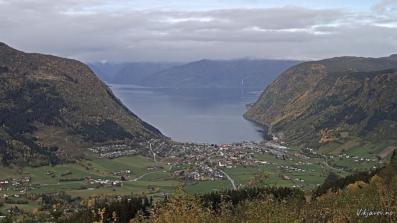 Vik i Sogn October 9, 2020 5:00 PM
