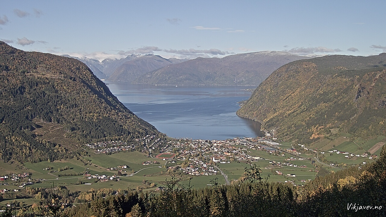 Vik i Sogn October 11, 2020 5:00 PM
