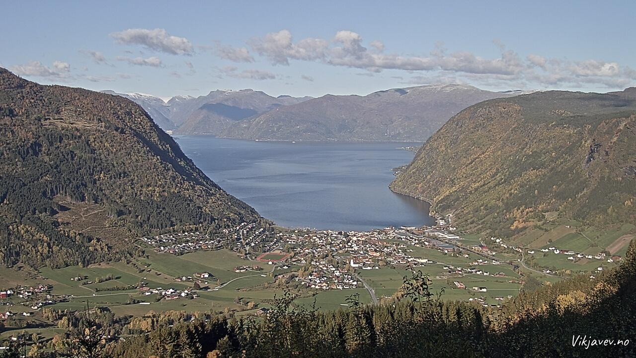 Vik i Sogn October 13, 2020 5:00 PM