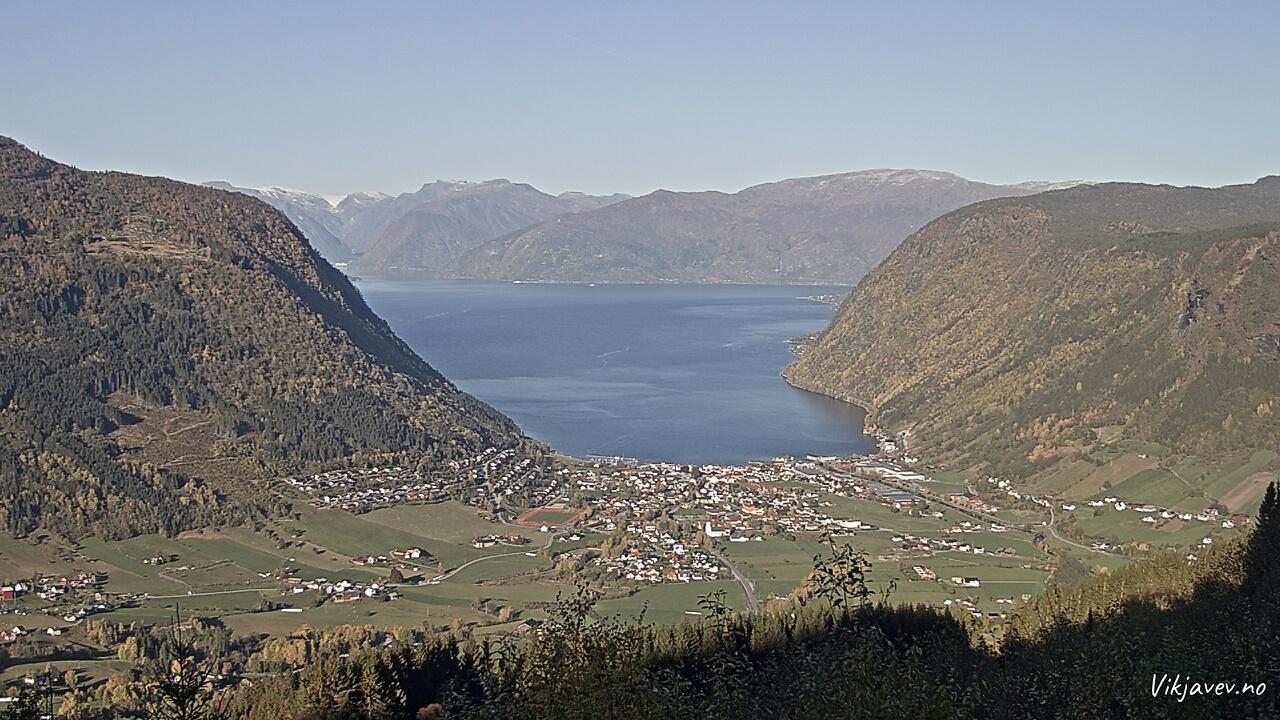 Vik i Sogn October 16, 2020 5:00 PM