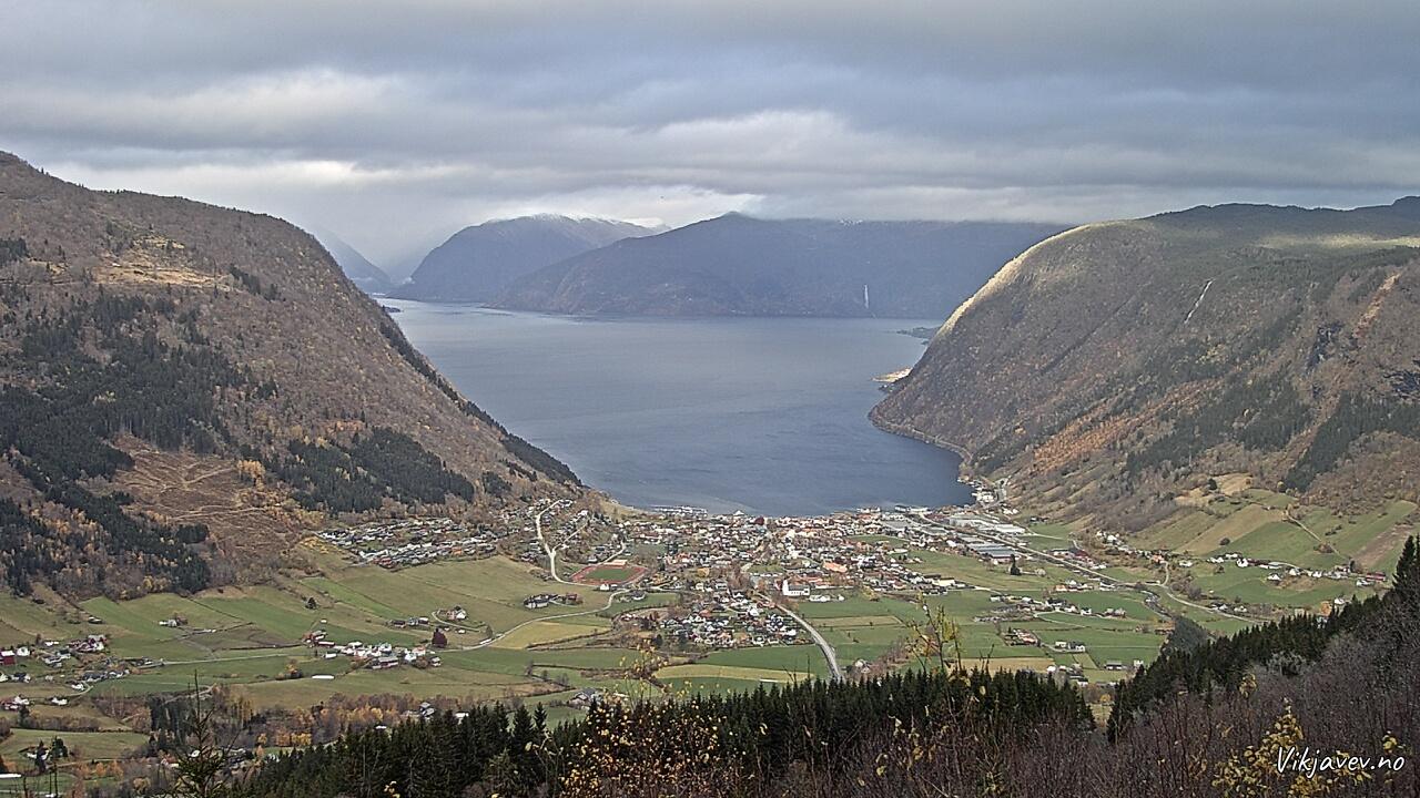 Vik i Sogn November 2, 2020 3:00 PM