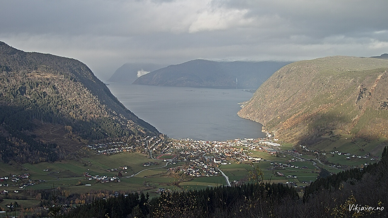 Vik i Sogn November 3, 2020 3:00 PM