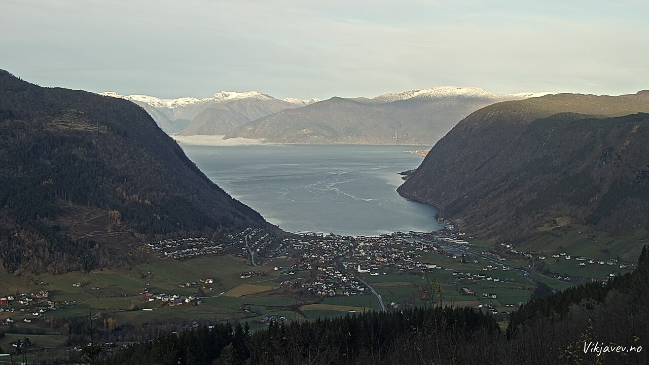 Vik i Sogn November 9, 2020 3:00 PM