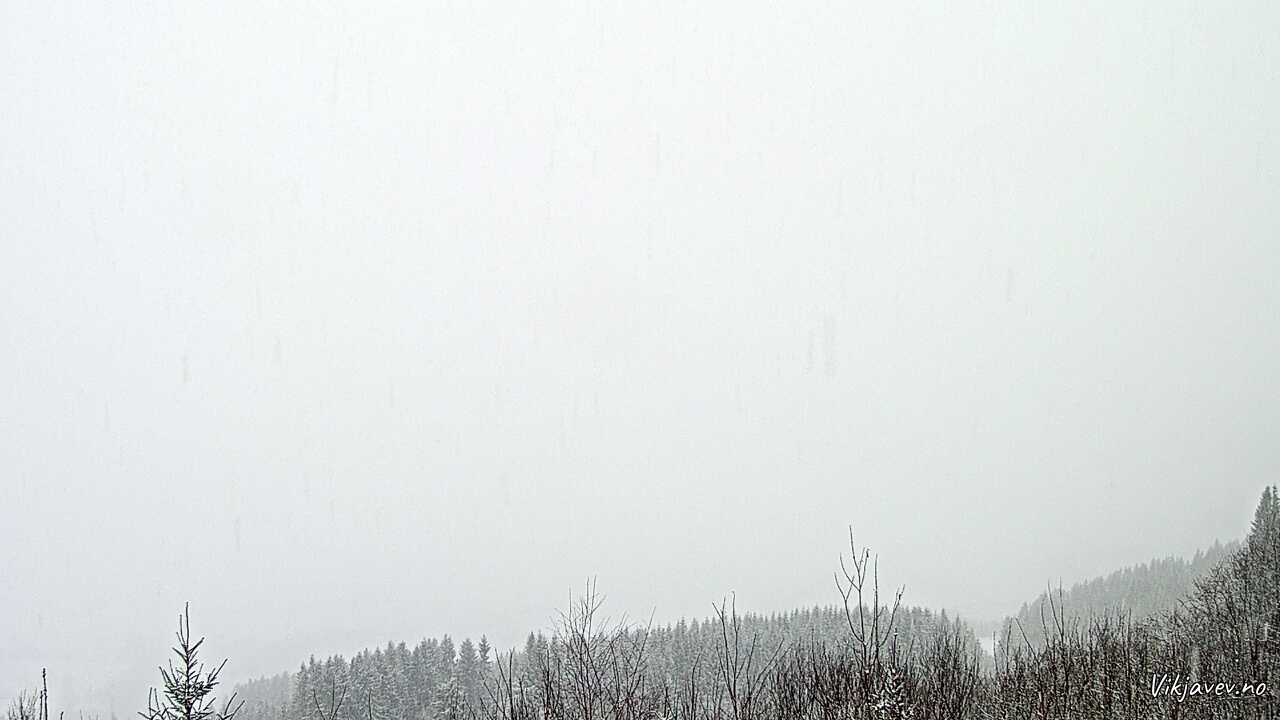 Vik i Sogn January 10, 2021 3:00 PM