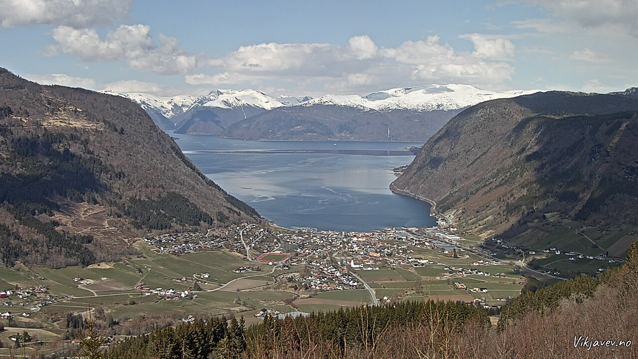 Vik i Sogn May 1, 2021 5:00 PM