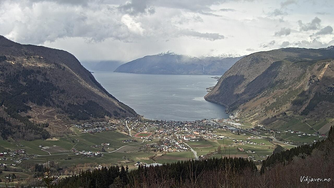 Vik i Sogn May 3, 2021 5:00 PM