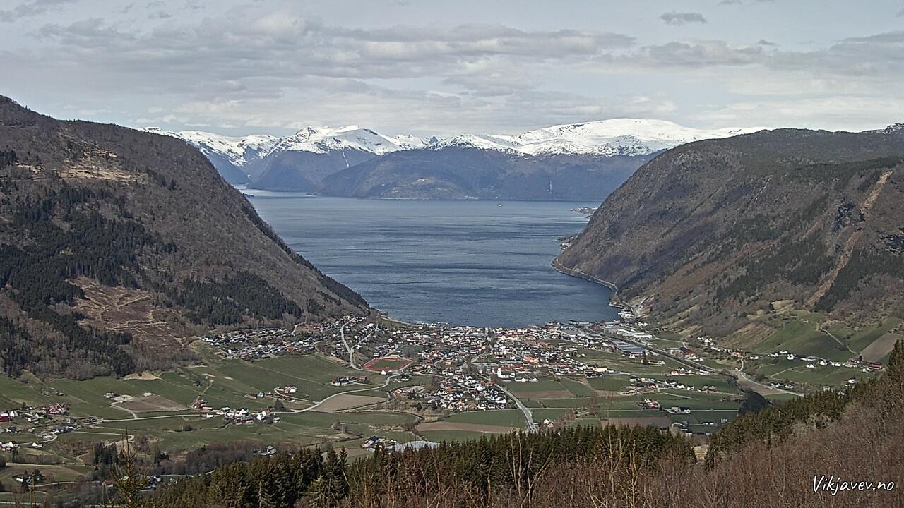 Vik i Sogn May 5, 2021 5:00 PM
