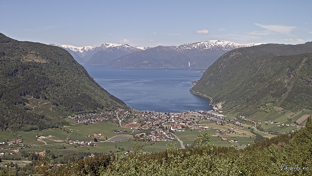 Vik i Sogn June 2, 2021 5:00 PM