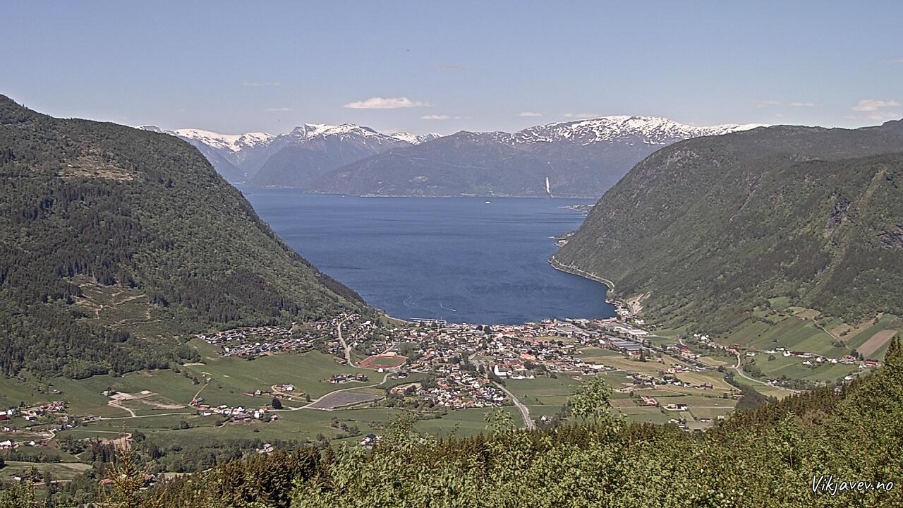 Vik i Sogn June 3, 2021 5:00 PM