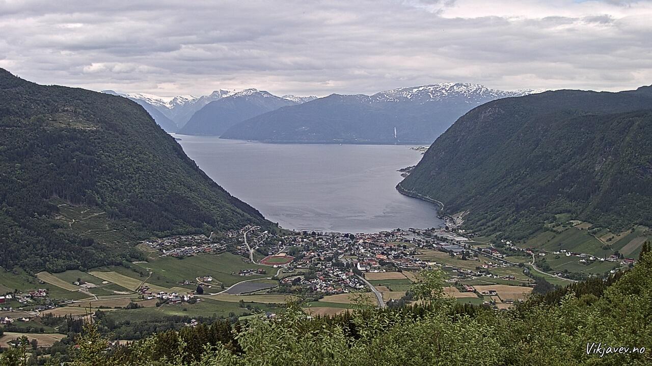 Vik i Sogn June 9, 2021 5:00 PM