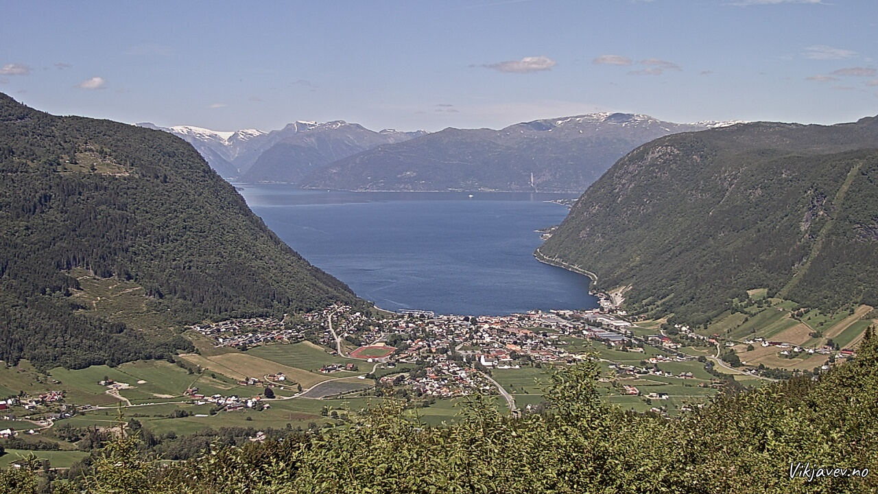 Vik i Sogn June 30, 2021 5:00 PM