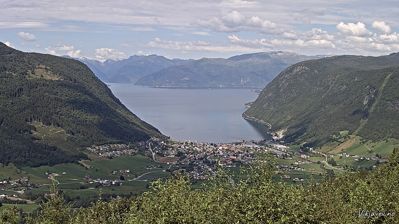 Vik i Sogn July 13, 2021 5:00 PM