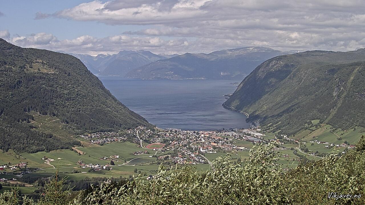 Vik i Sogn July 15, 2021 5:00 PM