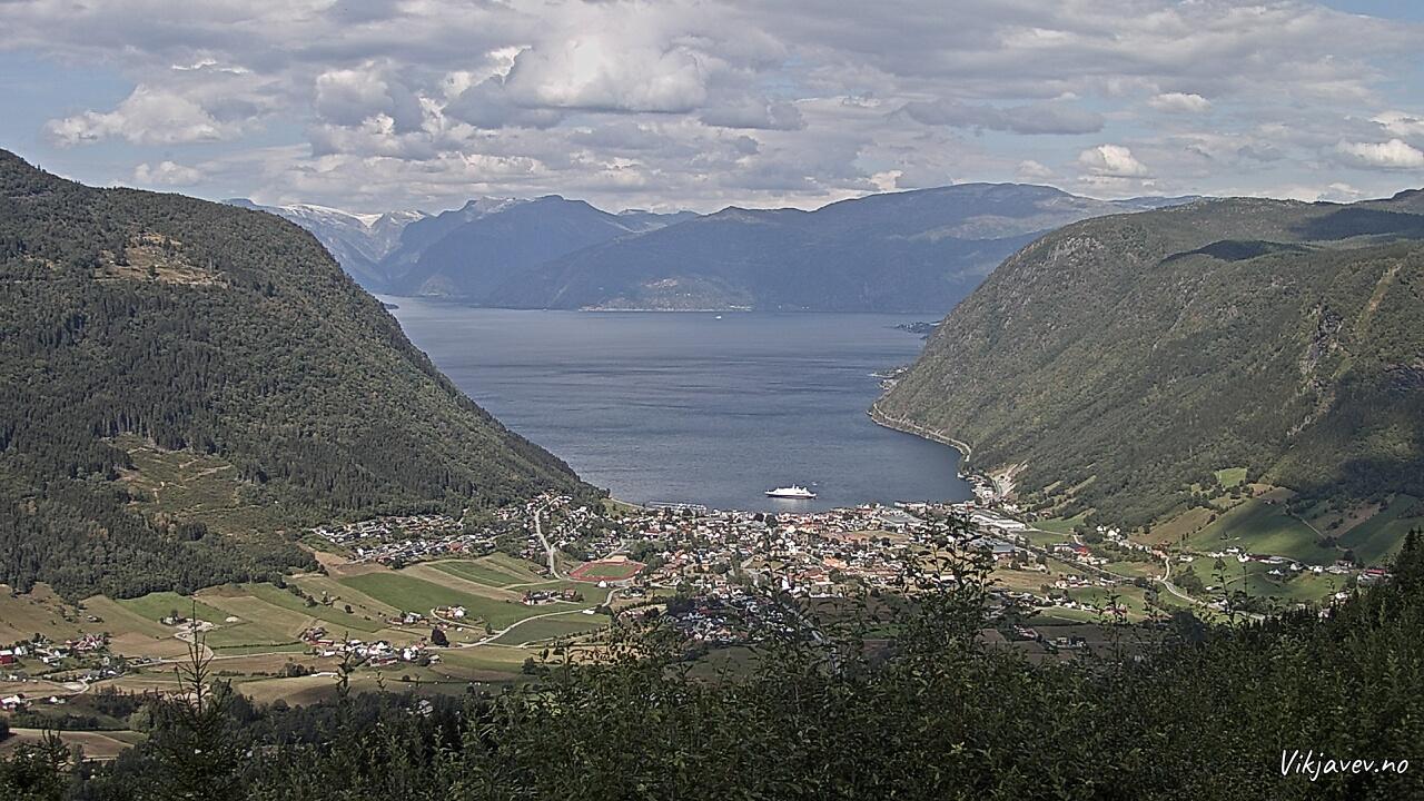 Vik i Sogn August 6, 2021 5:00 PM