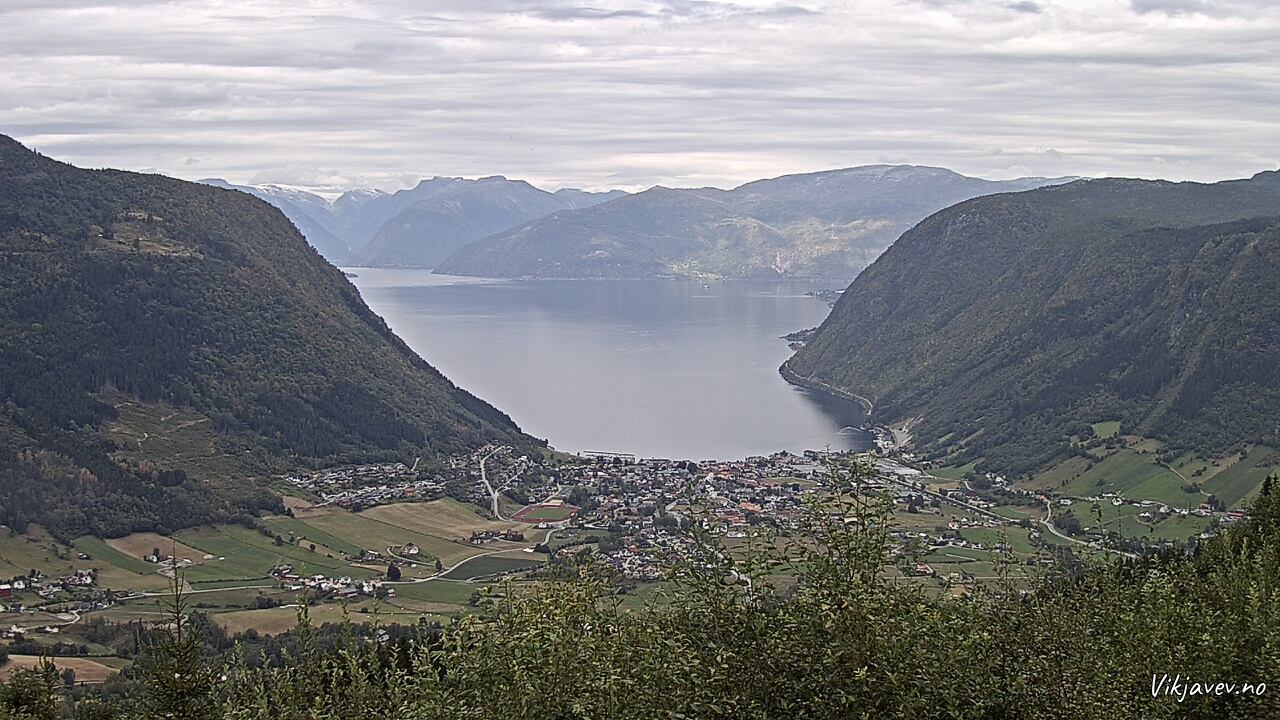 Vik i Sogn August 12, 2021 5:00 PM