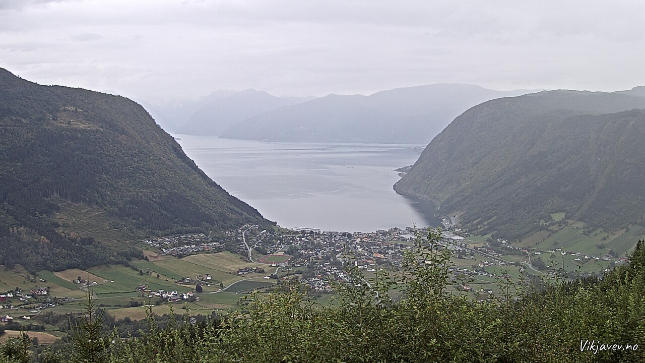 Vik i Sogn August 13, 2021 5:00 PM