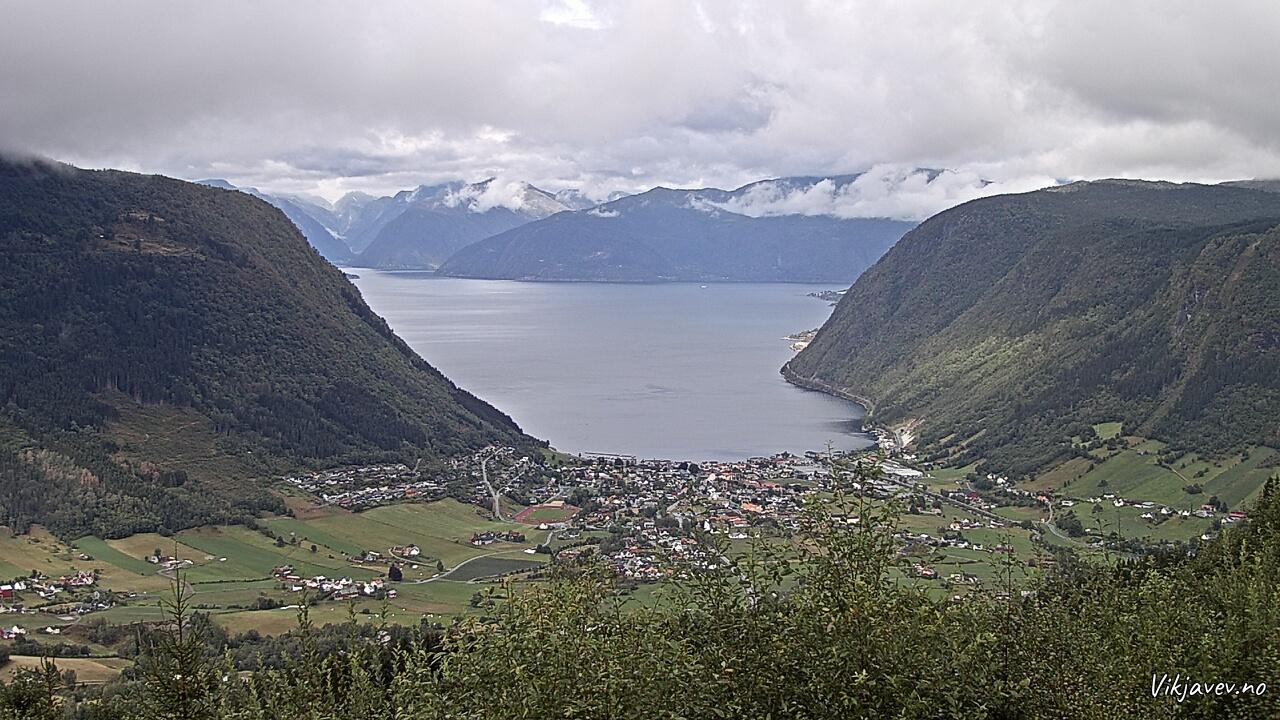 Vik i Sogn August 18, 2021 5:00 PM