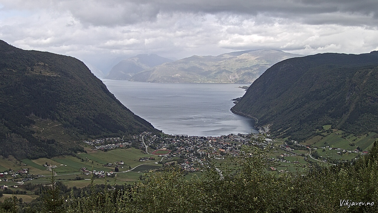 Vik i Sogn August 19, 2021 5:00 PM