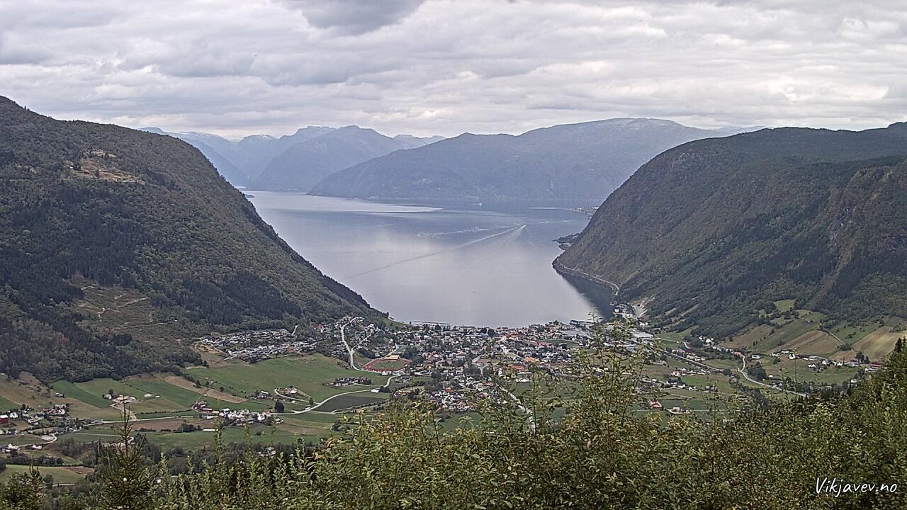 Vik i Sogn September 5, 2021 5:00 PM
