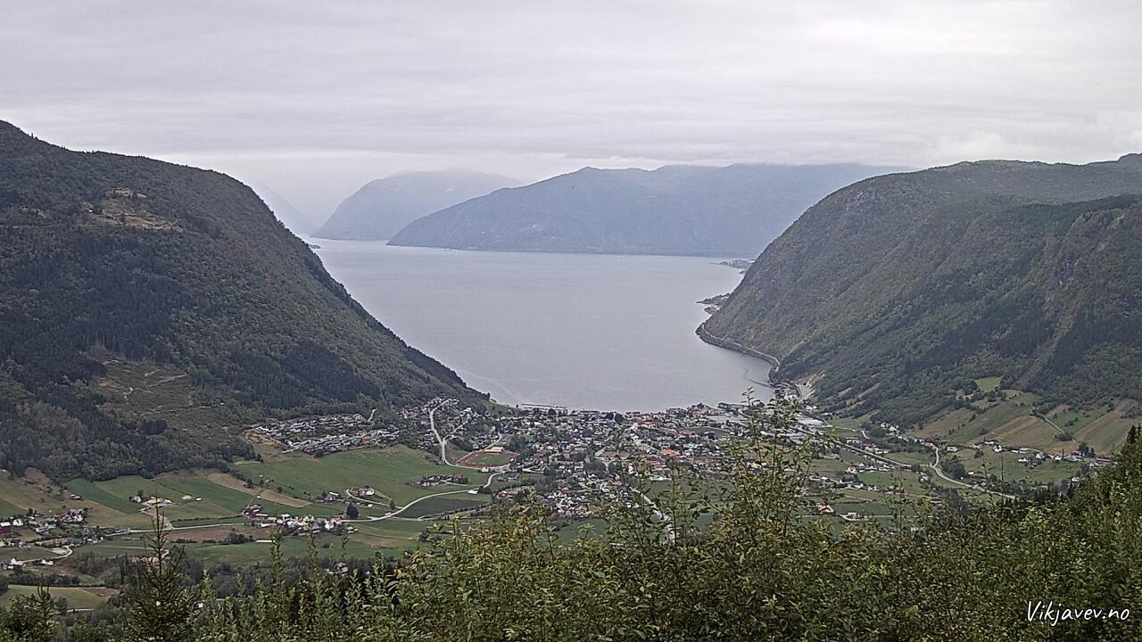 Vik i Sogn September 6, 2021 5:00 PM