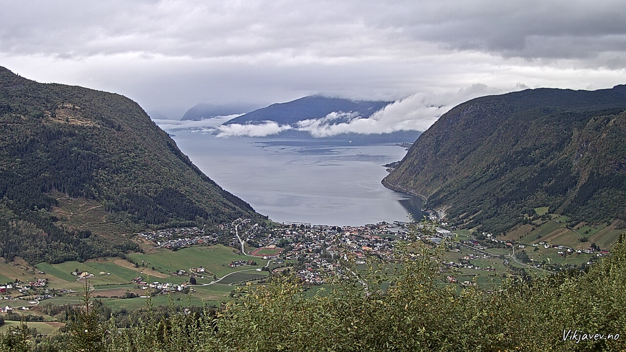 Vik i Sogn September 7, 2021 5:00 PM