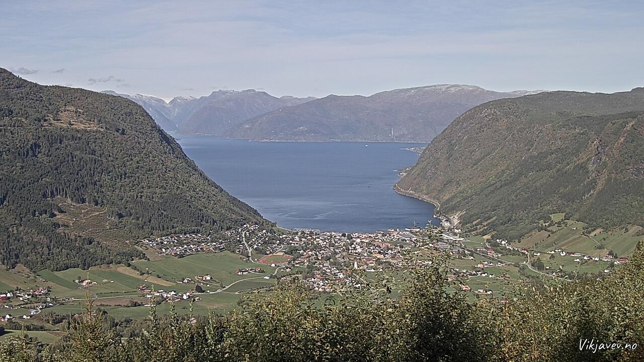 Vik i Sogn September 13, 2021 5:00 PM