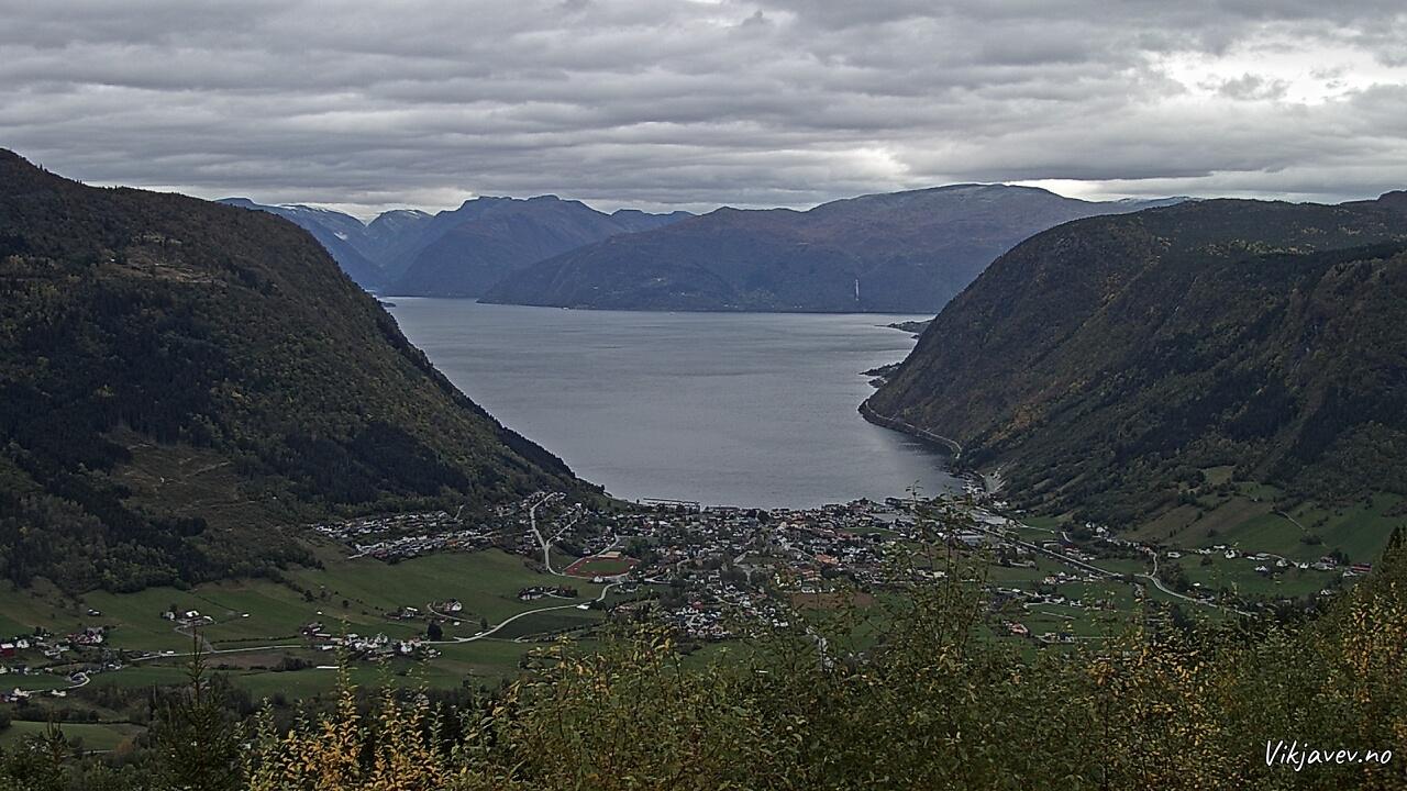 Vik i Sogn October 1, 2021 5:00 PM