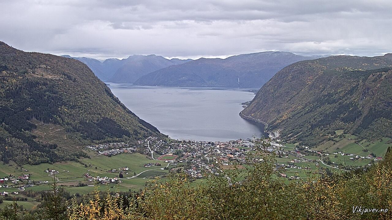 Vik i Sogn October 2, 2021 5:00 PM