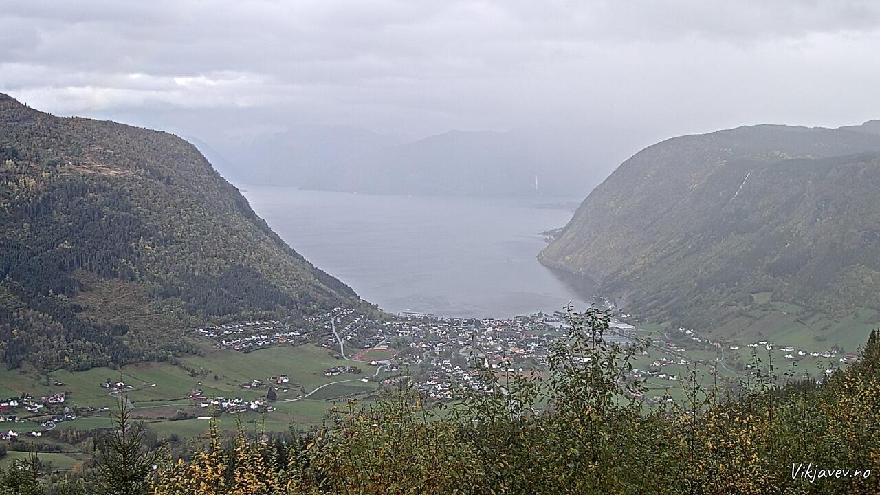 Vik i Sogn October 3, 2021 5:00 PM