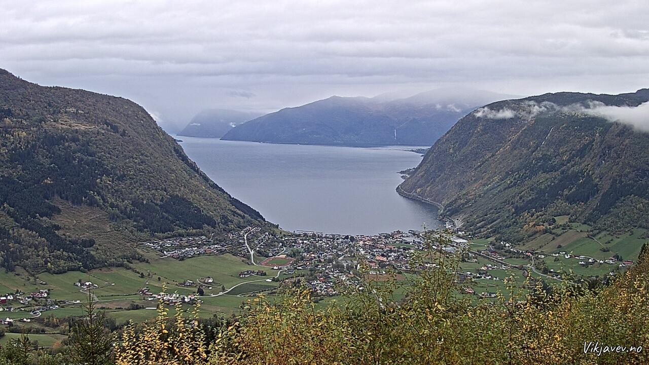 Vik i Sogn October 7, 2021 5:00 PM