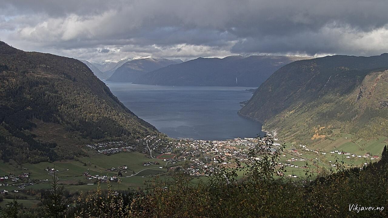 Vik i Sogn October 11, 2021 5:00 PM