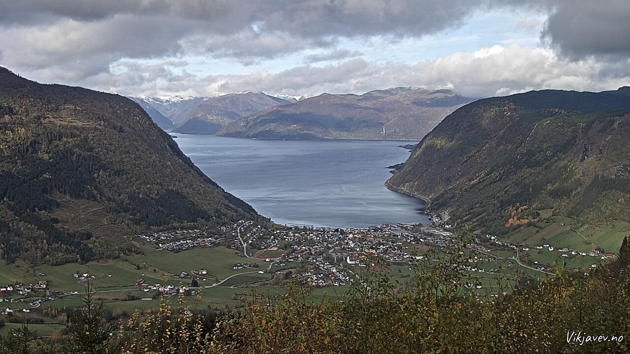 Vik i Sogn October 12, 2021 5:00 PM